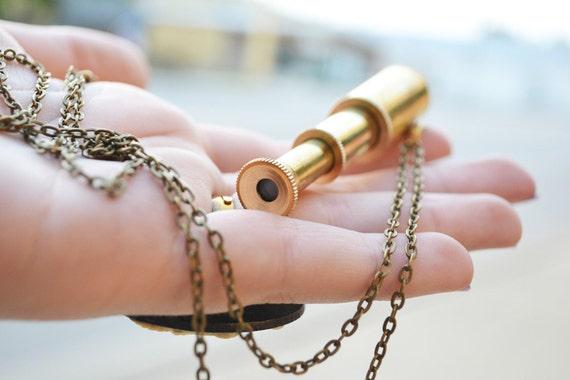 https://www.etsy.com/se-en/listing/164796767/telescope-necklace-bronze-retractable