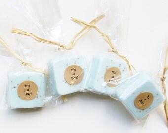 Dozen Baby Shower Soap Favors READY TO SHIP