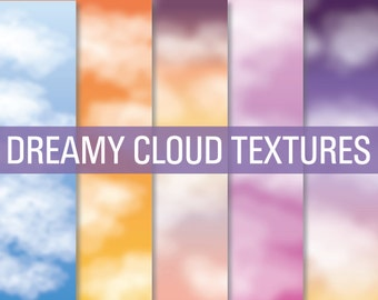 how to add cloud overlay in photoshop