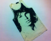 Jim Morrison Tank Top (reserved for Dave)