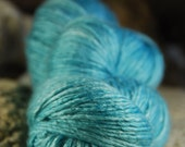 handdyed yarn - colour 198