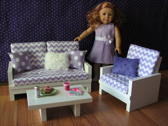 american girl doll living room unavailable listing on etsy 19781