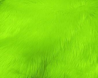 Third Yard Lime Shag