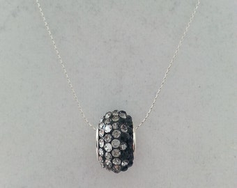Swarovski Crystal Bead Necklace