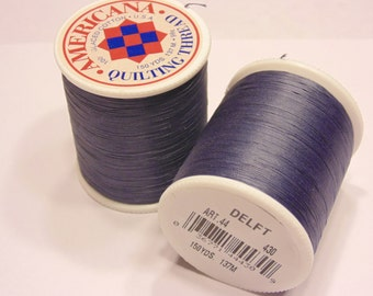 1 spool of 150 yards of Quilting thread (A1)