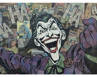 Joker Print 11x17