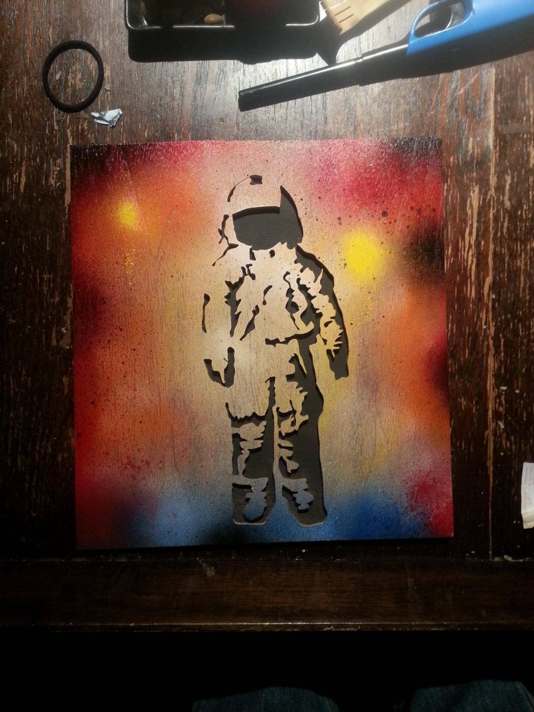brand new astronaut album - photo #13