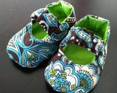 Custom Listing for Glenda Booth - Women's Mary Jane Style Slipper