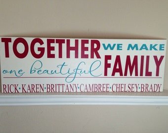 Wedding Quotes For Blended Families. QuotesGram