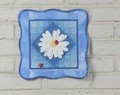 3D Daisy Kit, Blue
