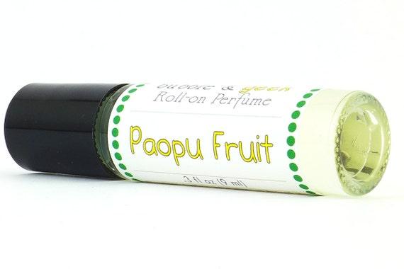 Paopu Fruit Roll-on Perfume