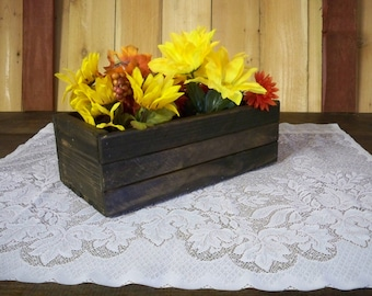 Decorative Wood Boxes,Decorative Wood Center Piece,Table Centerpiece,Wood Centerpiece, Party Table Center Piece, Decorative Wood Boxes,