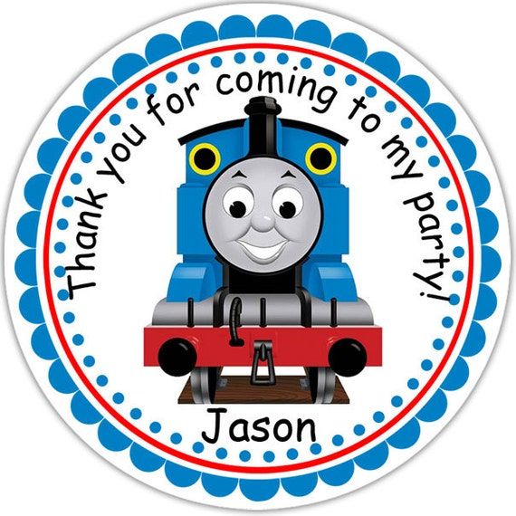 Thomas The Train Party Invitations Printable was perfect invitation layout