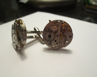 Handsome Cufflinks