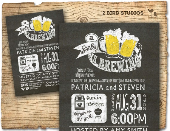 Invitations For Coed Baby Shower for amazing invitation ideas