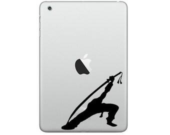 Apple iPad / iPad mini / Decal sticker - Kenshin Enishi