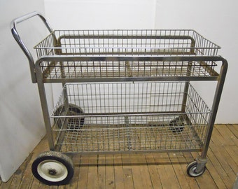 Popular Items For Laundry Cart On Etsy