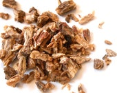 Organic RED SAGE ROOT - Dan Shen - Traditional, Powerful History of Use - Tea, Infusion, Incense