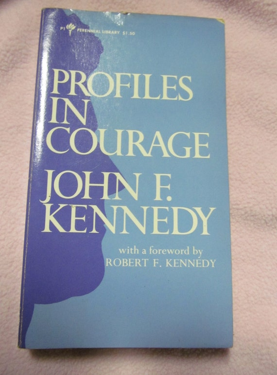 profiles in courage book review