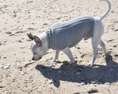 A classic Aran Sherman sweater