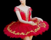 Ballet Tutu - Professional stage ballet tutu