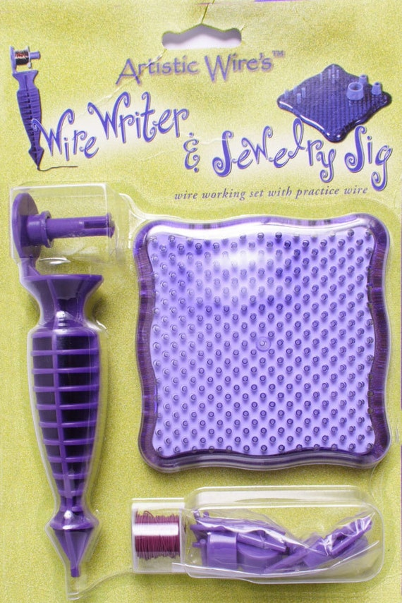 artistic wire writer kit wire jig kit wire jigs jewelry