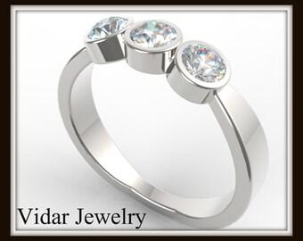 Womens Diamond Wedding Bands On Sale-Unique Ring Design,3 Stone Engagement Ring,Diamond Wedding Ring