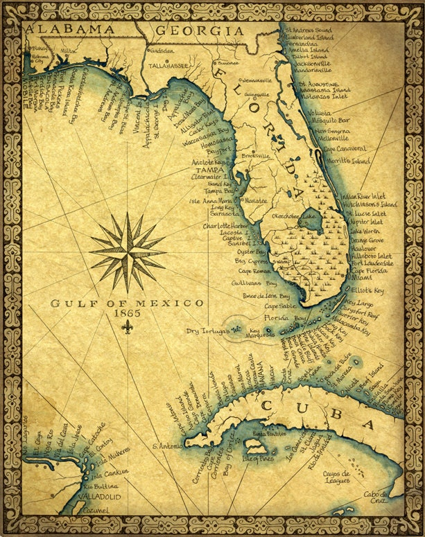 map of the caribbean islands and capitals bermuda