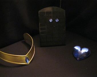 Sailor Mercury cosplay accessory KIT