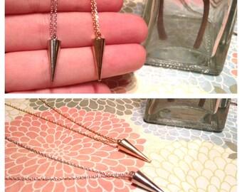 Items similar to Kristen Stewart inspired gold stone ...