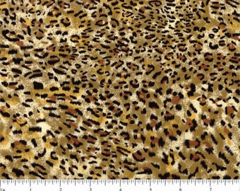 It's a Jungle Out There - 5000 Animal Print