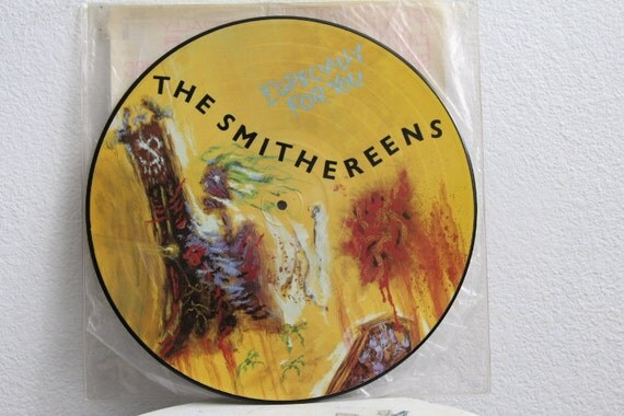 The Smithereens Especially For You Picture Disc