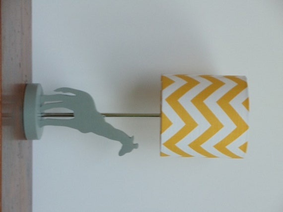 like this item - Giraffe Lamp
