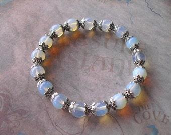 Sri Lanka Moonstone bracelet