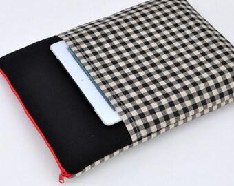 """13"""" Laptop sleeve,13"""" MacBook Case,13 Inch MacBook Air Cover, MacBook Pro Retina Case,custom 13"""" Laptop sleeve,Zipper Bag, PADDED"""