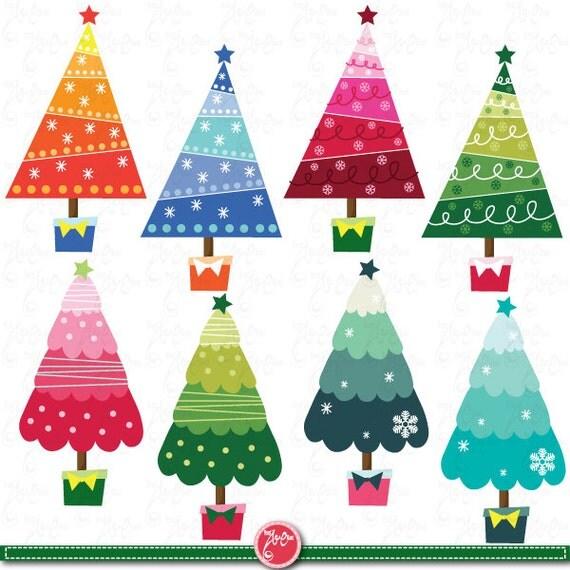 Christmas ClipArt CHRISTMAS TREE clip art