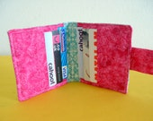 Super Simple Wallet - PDF Sewing Pattern