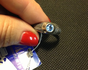 Ring  silver 925. Original tag. Russia