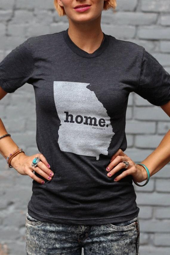 The Georgia Home T-Shirt