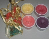 REQUEST A SAMPLE - Try a scent before you buy the candle.