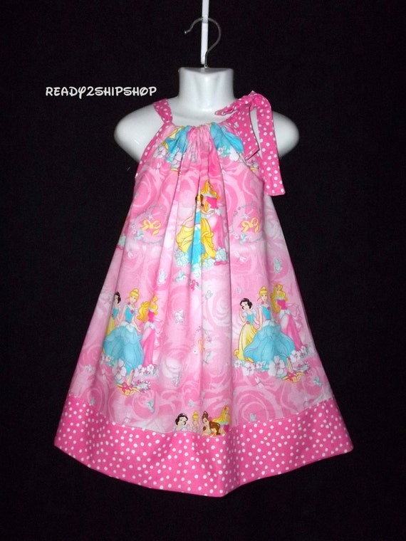Disney Princess Dress Sleeping Beauty Snow White By