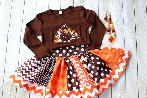Find great deals on Baby Thanksgiving Clothes & Accessories at Kohl's today! Sponsored Links Baby Girl Blueberi Boulevard Thanksgiving Turkey Tutu Dress & Leggings Set. sale. $ Original $ Baby Carter's Football Bodysuit. sale. $ Original $