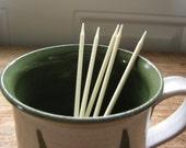 BrySpun knitting needles, 5 inch double point, set of 5