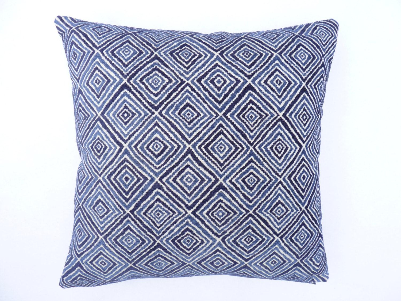 Maia Modern Pillows : Barclay Butera Home Modern Accent Pillow 17 x