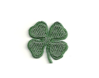 Tiny Clover Patch! Custom Made! F15