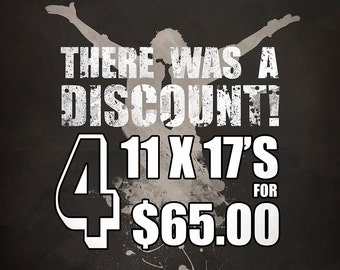 4 for 65.00 Bundle