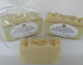 Butter Shampoo Bar
