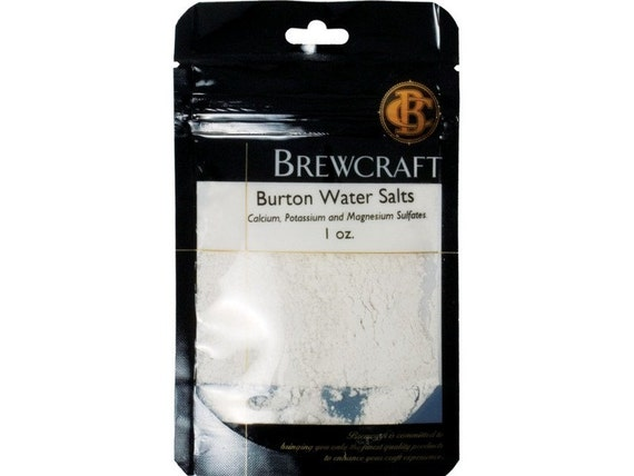 Burton Water Salts 1 oz