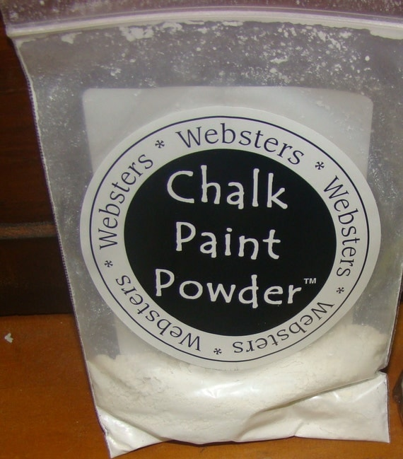 Where Can I Buy Websters Chalk Paint Powder