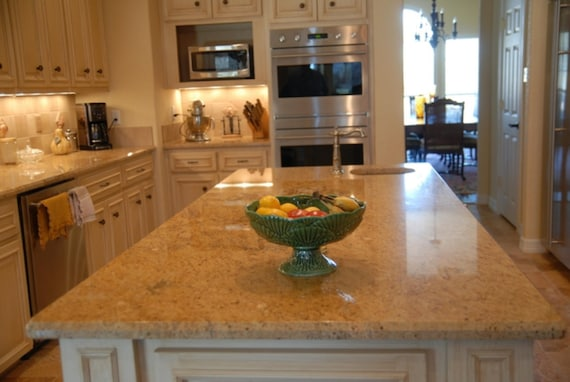 Instant Vinyl Counter Top Faux Granite Cover By